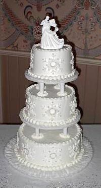 wedding cakes vancouver wa larson 39 s bakery vancouver washington. Black Bedroom Furniture Sets. Home Design Ideas