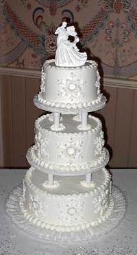 Wedding Cakes Vancouver WA Larson 39 S Bakery Vancouver Washington