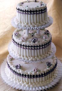 Wedding cake bakers